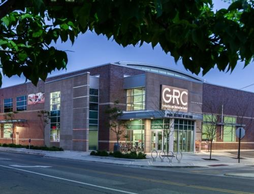 Park District of Oak Park – Gymnastics Recreation Center