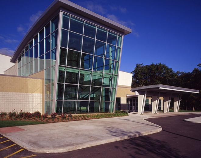 Waukegan Field House House Plan 2017