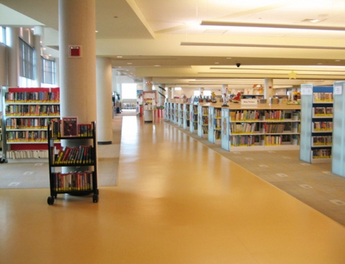 Naperville Public Library – 95th Street Branch