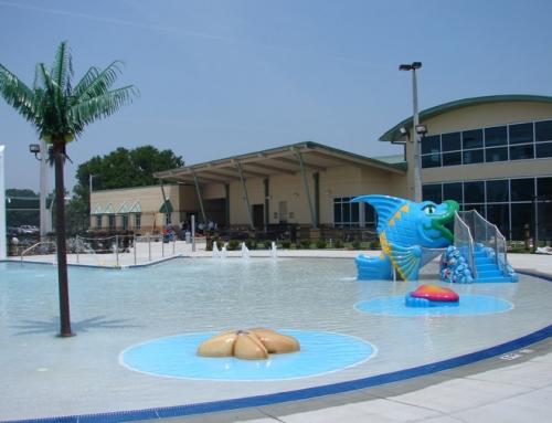 City of New Port Richey, FL – Park & Aquatic Facility