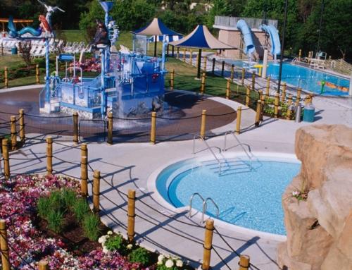 Lisle Park District – Sea Lion Aquatic Center
