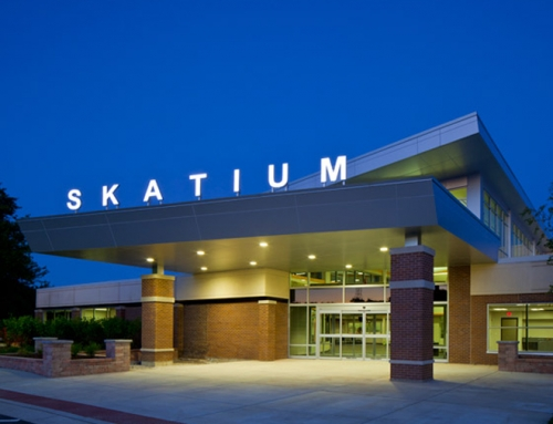 Skokie Park District – Skatium