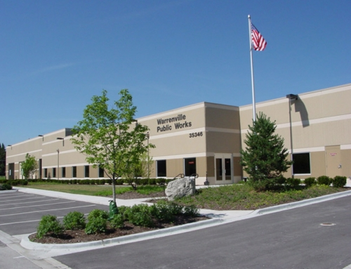 City of Warrenville – Public Works Facility