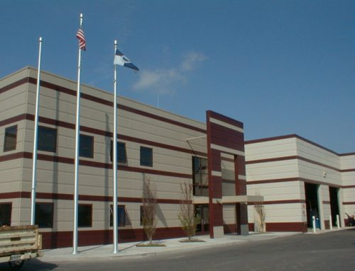 City of Wheaton – Public Works Facility