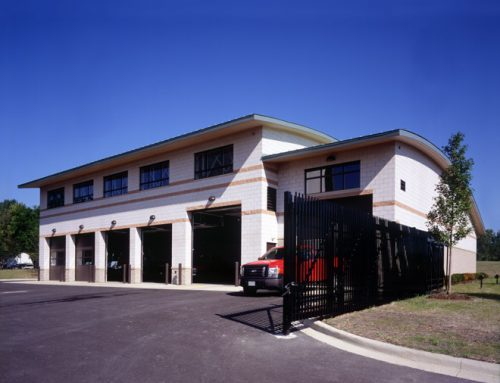 Village of Willowbrook – Public Works Maintenance Facility