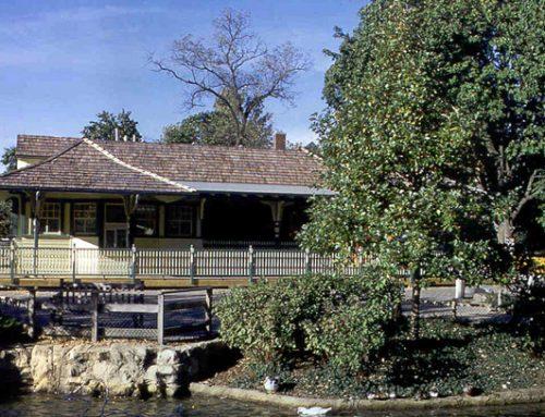 Wheaton Park District – Cosley Zoo Gift Shop