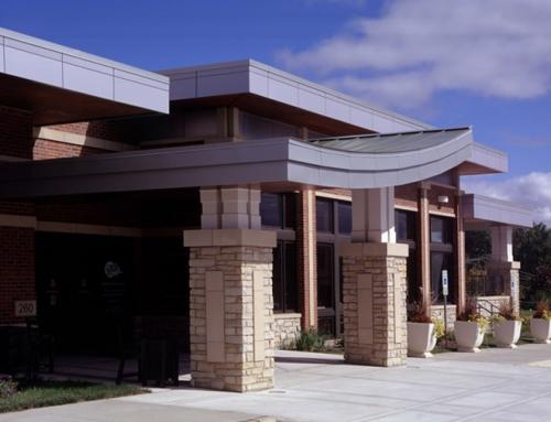 Village of Glendale Heights – Senior Center