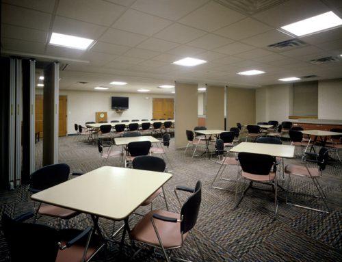 Wilmette Park District – Mallinckrodt Senior Center