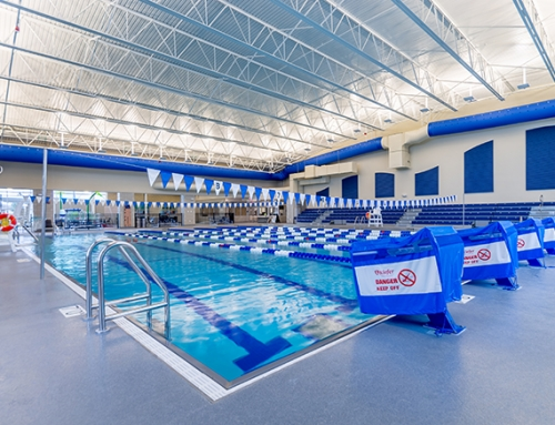 Waukegan Park District – Aquatic Center Addition to Hinkston Park
