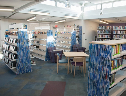 Poplar Creek Public Library District – Sonya Crawshaw Branch
