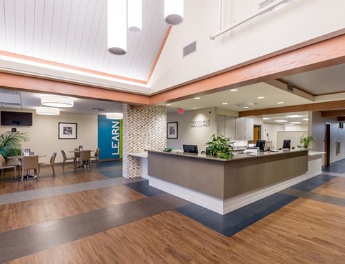 Vernon Hills Park District – Sullivan Community Center