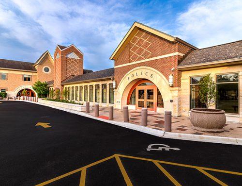 Village of Bartlett – New Police Facility