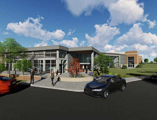 City of Westerville – Community Center Expansion