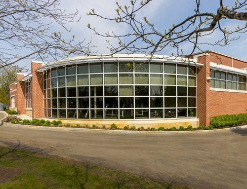Northfield Park District – Recreation Center Expansion