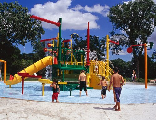Forest Preserve District of Cook County – Cermak Family Aquatic Center