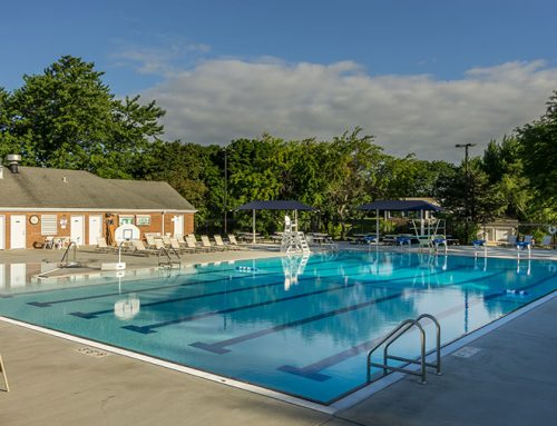 Fox Point Homeowners Association – Fox Point Pool