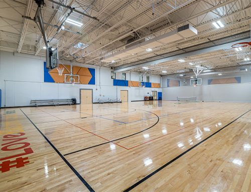 Bloomingdale Park District – Johnston Recreation Center Renovation