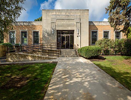 Arlington Heights Memorial Library – Makerspace