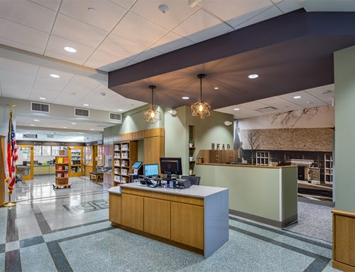 River Forest Library Renovation