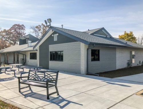 Hickory Hills Park District – Cynthia Neal Center Expansion & Renovation