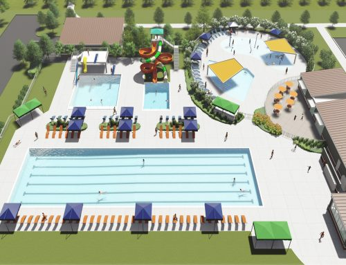 Morton Grove Park District – Harrer Pool Renovation
