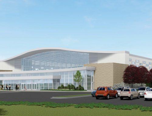 Racine Unified School District – Indoor Aquatic Facility & Natatorium