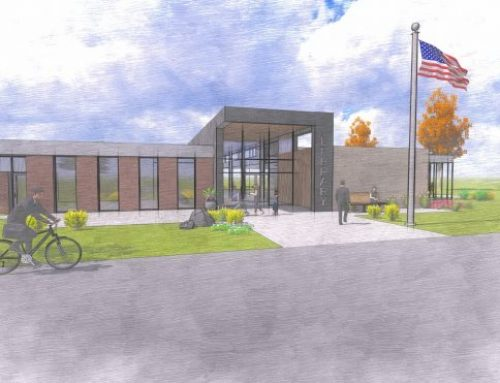 Millstadt Public Library – New Library Building