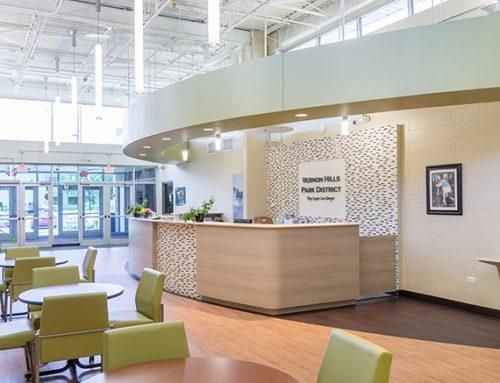 Vernon Hills – Lakeview Fitness Center
